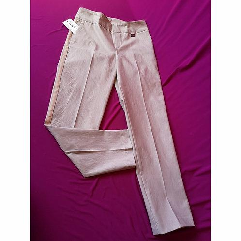 Flat-front Sand Racer Stripe Pant