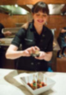 Personal Chef Caterer Park City Amanda Pilkington