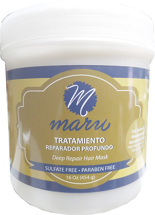 Deep Repair Hair Mask - 16 OZ