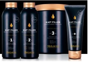 Kaps Filler Treatment Professional Pack