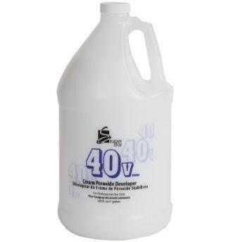 Cream Peroxide Developer 40 Vº - 3.78L