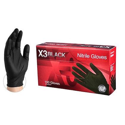 BX3 Black Nitrile