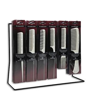 Carbosilk Professional Combs