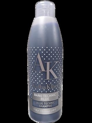 Blue Technic Shampoo
