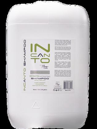 Keratin Hidrating Shampoo