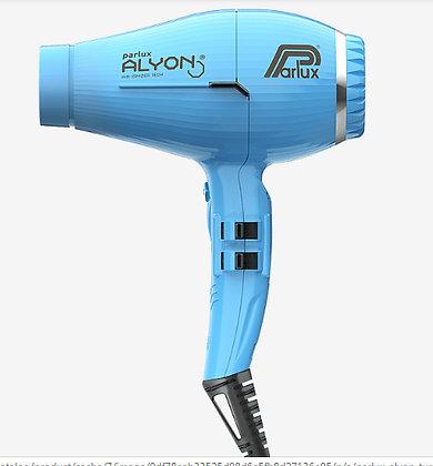 Alyon Air Ionizer Tech
