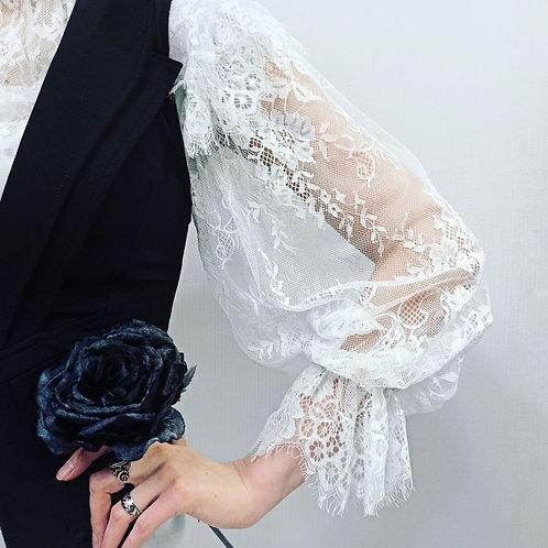 """""""Angélique"""" blouse"""