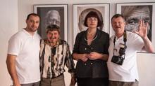 Выставка во Пскове