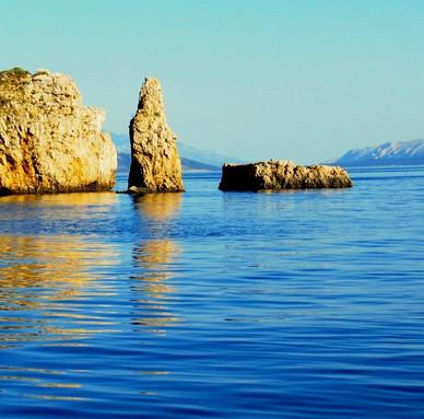 bishop cap rock, wild bays