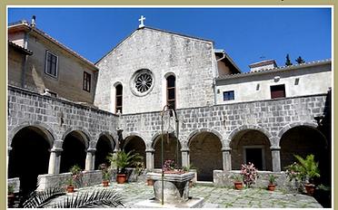 Kosljun, monastery island
