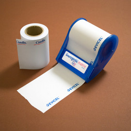 Haftnotiz-Rollen mit Dispenser