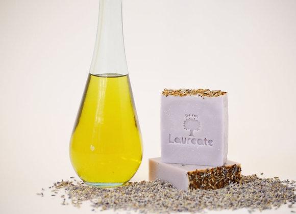 Lavendar Olive Oil Soap