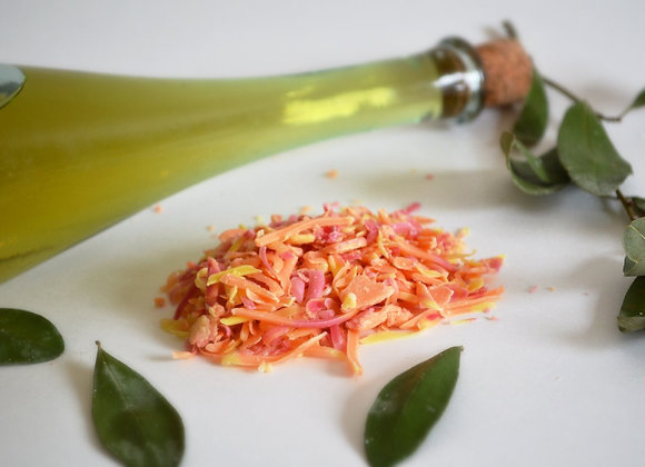 Mango Olive Soap Shreds