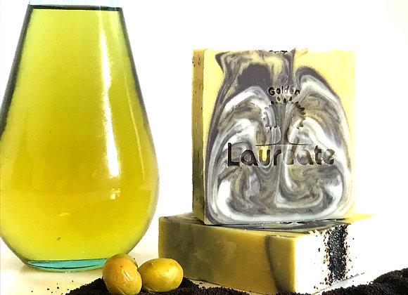 Tea Tree Olive Oil Soap