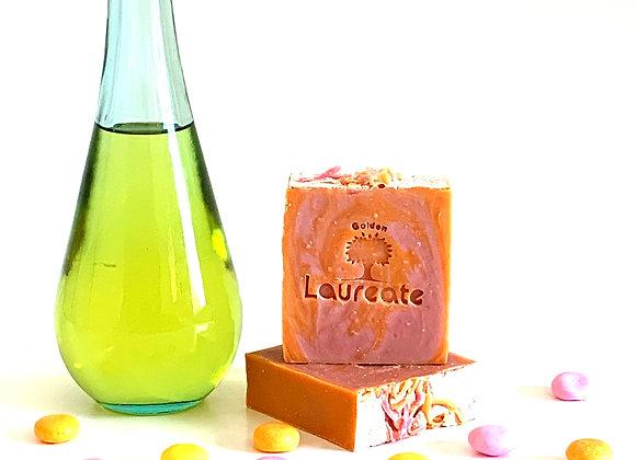 Bubblegum Olive Oil Soap