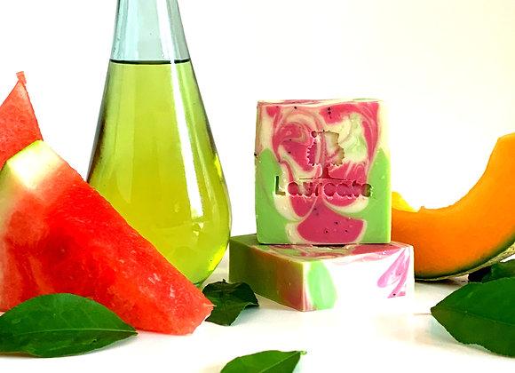 Melon Olive Oil Soap