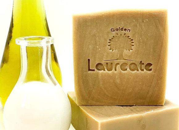 Goat's Milk Olive Oil Soap