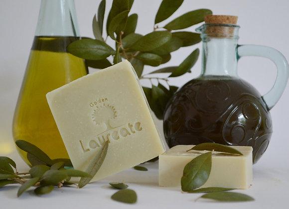 Laurel Olive Oil Soap