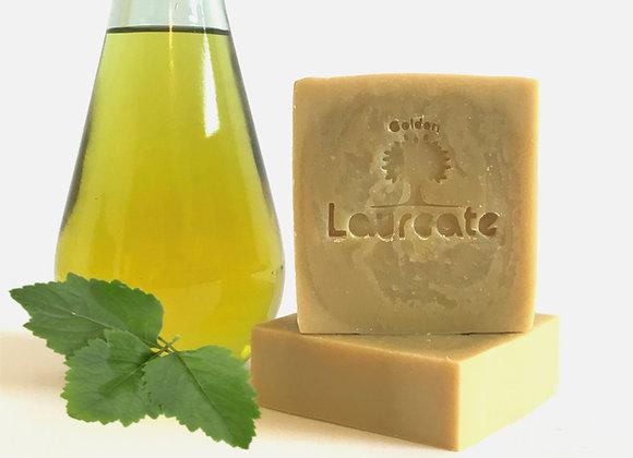 Patchouli Olive Oil Soap