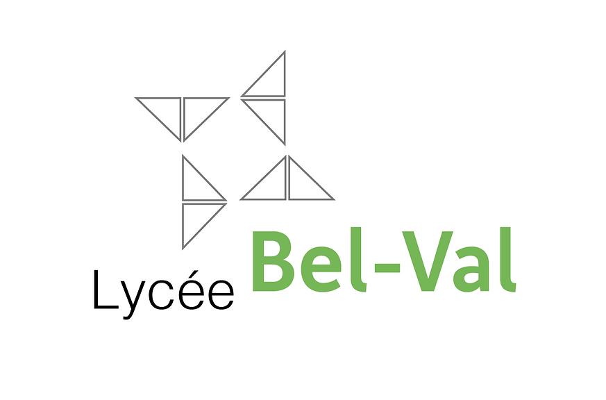 logo lycee belval