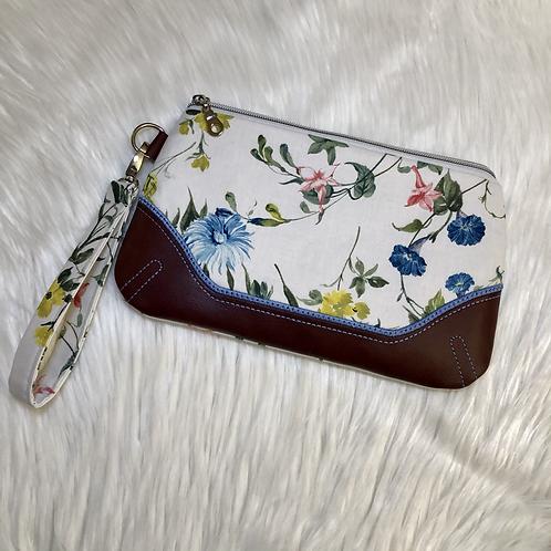 The Floral Bag