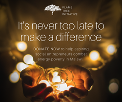 Copy of Help us transform communities in