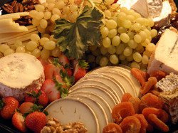 Say Cheese Catering Tray 1