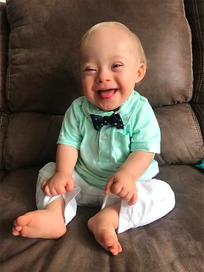 Meet Lucas, The First Gerber Baby Contes