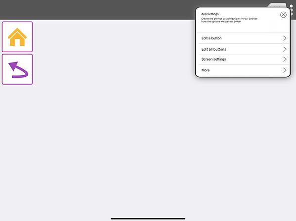 Simulator Screen Shot - iPad Pro (12.9-i