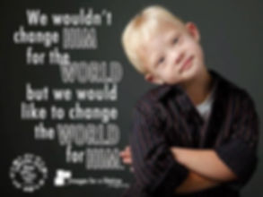 lets help change the world for these kid