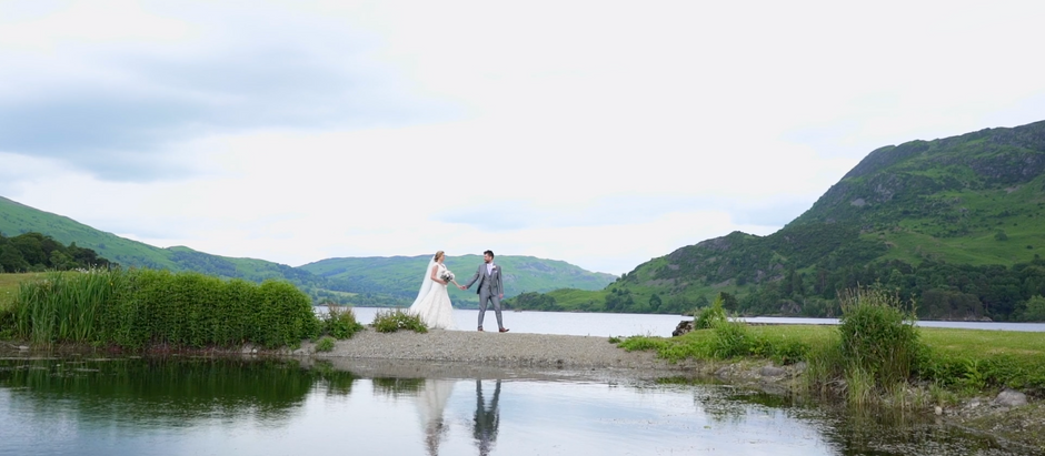 A & A Video - Yorkshire Wedding Videographer - 2018 Highlights
