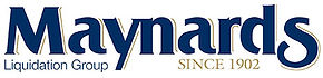 Maynards logo (Liquidation Group) 468x11