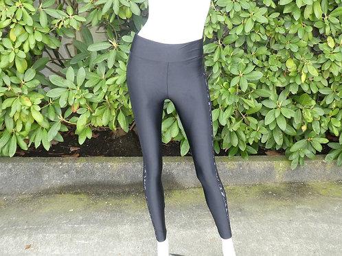 Womens Koral Dynamic Duo High Rise Energy Leggings (HFKOR-A2010HQ41)
