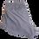 """Thumbnail: Tasc Performance Womens Airflow 2.5"""" Training Shorts (ELAV-TW649)"""