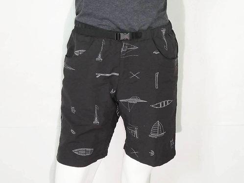 Kavu Mens Big Eddy Quick Dry Summer Shorts (ELAV-KA440-686)