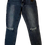 Thumbnail: Womens One Teaspoon High Waist Freebirds II Stretched Fitted Leg (HFOT-20966REG)