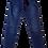 Thumbnail: Womens One Teaspoon Freebirds II HW Skinny Jean (HFOT-22598)