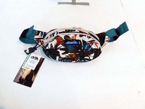 Kavu Spectator  Belt Bag Fanny Pack Accessory Island Canopy (ELAV-9065-1170)