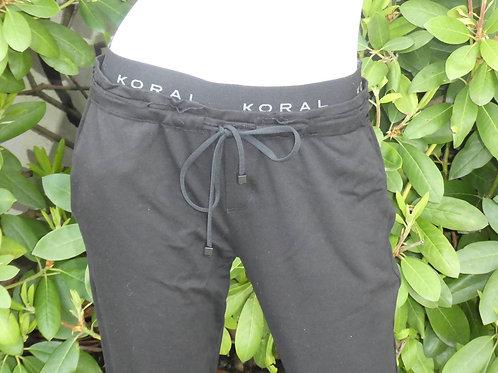 Womens Koral Station Sweatpants (HFKOR-A2287F68)