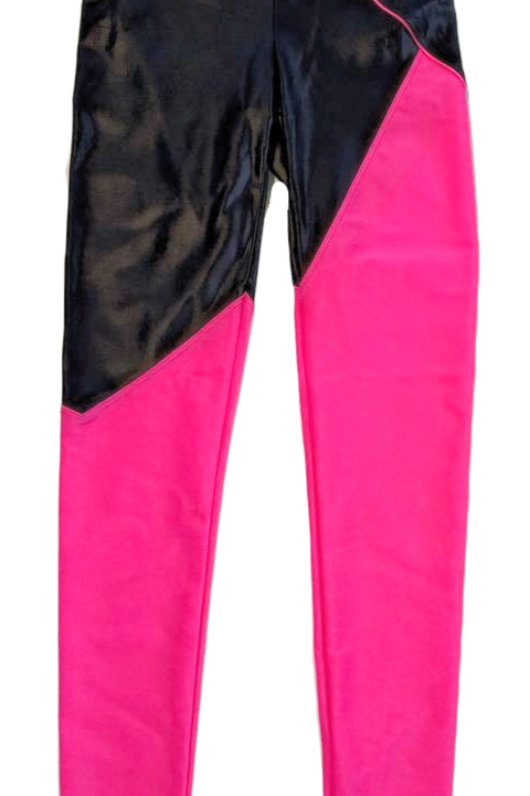 Womens Koral Pipe High Rise Limitless Plus Leggings (HFKOR-A2567HQ16)