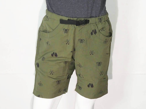 Kavu Mens Big Eddy Quick Dry Summer Shorts (ELAV-KA440-690)
