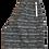 "Thumbnail: Tasc Performance Mens Propulsion 7"" Shorts - support lined (ELAV-TM378P)"