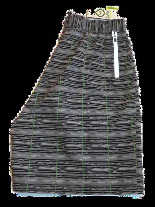 "Tasc Performance Mens Propulsion 7"" Shorts - support lined (ELAV-TM378P)"