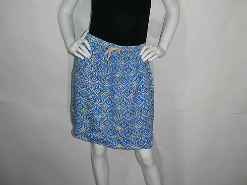 Kavu Womens Sunriver Straight Summer Skirt (ELAV-KA6055-918)