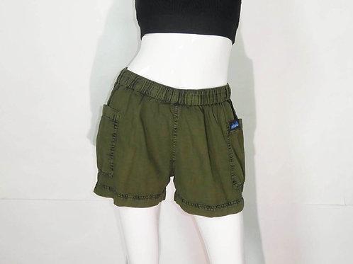 Kavu Womens Taos Easy Pull Summer Shorts (ELAV-KA6118-60)