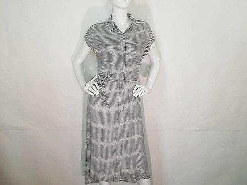 Kavu Womens La Paz Sleeveless Button-up Dress (ELAV-KA6100-1134)