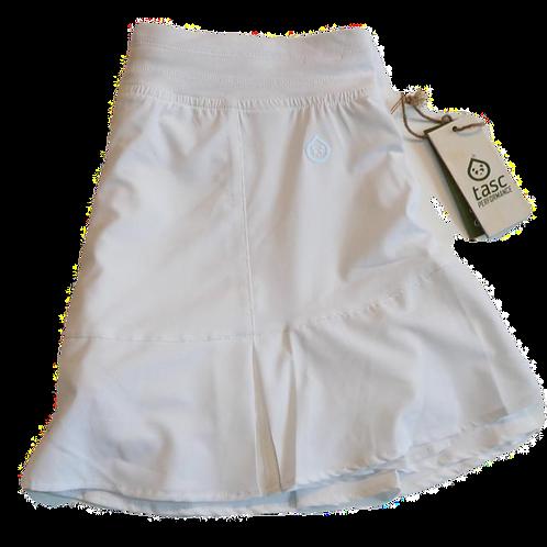 Tasc Performance Womens Rhythm II Tennis Skirt (ELAV-TW557)