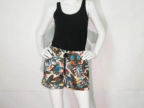 Kavu Womens Tepic Mid-Rise 2-Way Stretch Shorts - Quick Dry (ELAV-KA6061-1170)