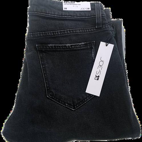 Womens Joe Jeans The Scout Mid Rise Slim Tomboy Crop Jean (HFJOE-CUPANI5992)