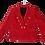 Thumbnail: Womens Generation Love Delilah Tweed Blazer (HFGL-SP20358)